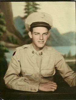 Robert Clark Crowe, Sr