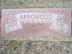 Elizabeth Anderson Arrowood