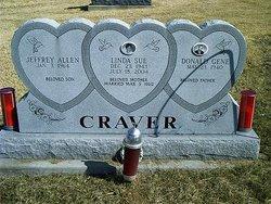 Linda Sue <i>Krum</i> Craver