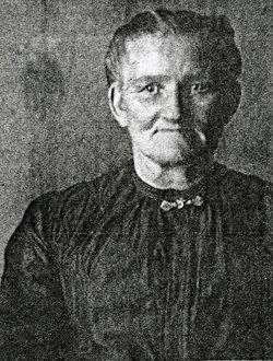 Amelia Dorothea <i>Liebe</i> Clark