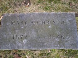 Mary Alexander <i>Conkey</i> Christie