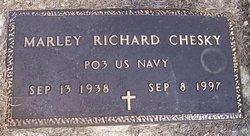 Marley Richard Chesky