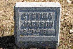 Cynthia J. <i>Crocker</i> Jackson