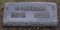 Beatrice E. <i>McGinley</i> Kauffman