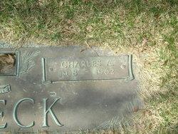 Charles A. Bubeck
