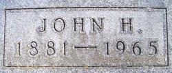 John Henry Chesky