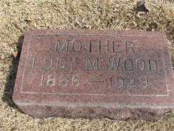 Lucy M Wood