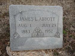 James L Abbott