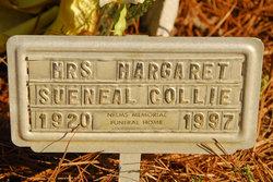Margaret Sue <i>Neal</i> Collier
