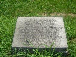 William Bradford Holbrook