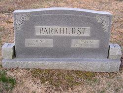 John L. Parkhurst