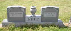 Bessie <i>Richmond</i> Burt