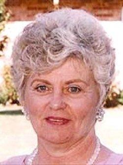 Cherie Aurelia <i>Wells</i> Bryant