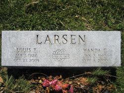 Louis T. Larsen