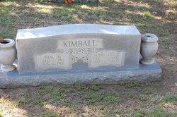 Mary Dale Kimball