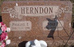 Noah F Herndon