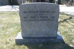 Antoine Andrews