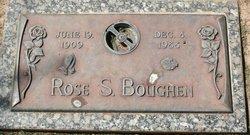 Rose S. Boughen