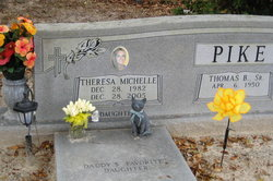 Theresa Michelle Pike