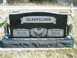 James Audrey Gladfelder