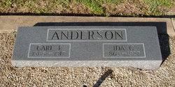 Carl E. Anderson