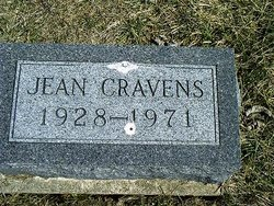 Jean Cravens