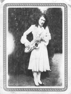 Alice Fayrene <i>Wernli</i> Parker