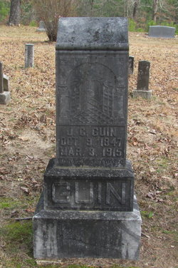 John Calvin Guin