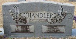 Hllard B. Chandler