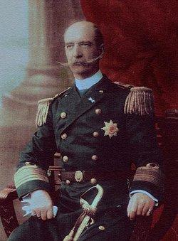 George Christian William Ferdinand Adolphus Oldenburg, I