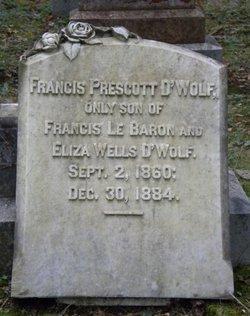 Francis Prescott D'Wolf