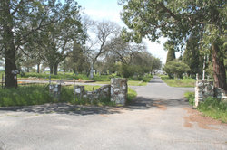 Knights Ferry Cemetery