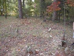 Scarlett Family Cemetery