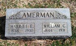 William C Amerman