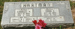 Charles Harry Hartman