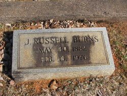 James Russell Russell Burns
