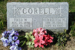Fred W. Corell