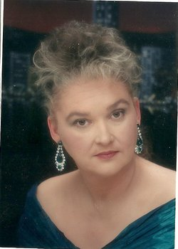Frances Faye <i>Ward</i> Cushing Williams