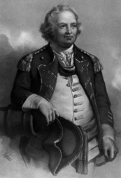 Gen Israel Putnam