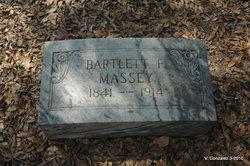 Bartlett F. Massey