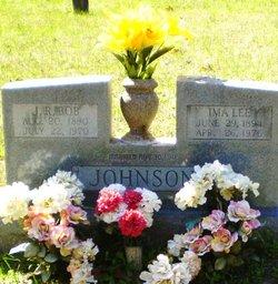 John Robert Bob Johnson