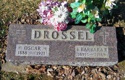 Barbara <i>Billmann</i> Drossel
