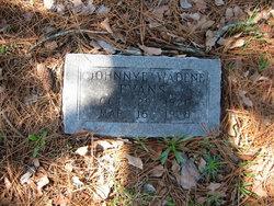 Johnnye Wadene Evans