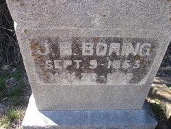 James Bryant Boring