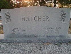 Charles Franklin Hatcher