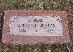 Addison Foster Brennan