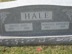 Ernest John Tip Hale