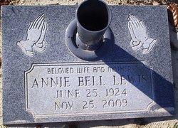 Annie Bell Madea Lewis