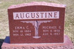 Michael Godfrey Augustine