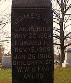 James Wilbur Ayers